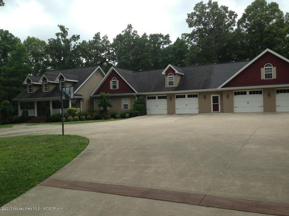 4 bed 4 bath Single Family at 491 Sherwood Pl Haleyville, AL, 35565 is for sale at 329k - 1 of 39