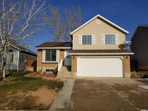 4 bed 2 bath Single Family at 449 W 180 N Clearfield, UT, 84015 is for sale at 230k - 1 of 27