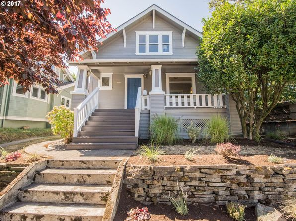 5 bed 3 bath Multi Family at 2421 SE 48th Ave Portland, OR, 97206 is for sale at 649k - 1 of 28