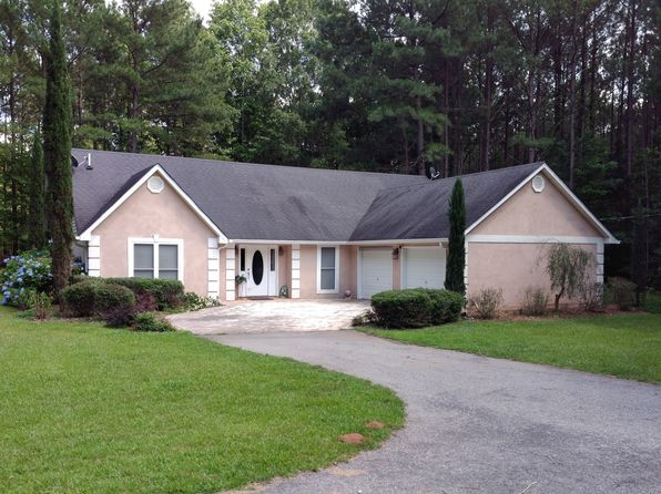 3 bed 2 bath Single Family at 21750 Highway 18 Zebulon, GA, 30295 is for sale at 189k - 1 of 34