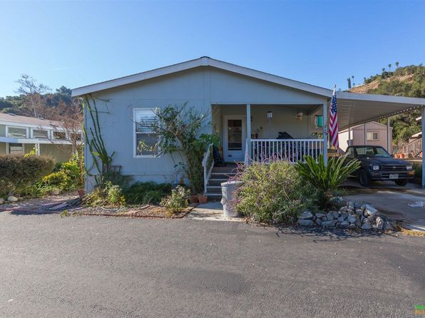 3 bed 2 bath Mobile / Manufactured at 3909 Reche Rd Fallbrook, CA, 92028 is for sale at 165k - 1 of 20
