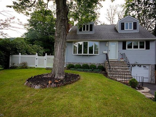 3 bed 2 bath Single Family at 27 Jefferson Ter Ogdensburg, NJ, 07439 is for sale at 225k - 1 of 17
