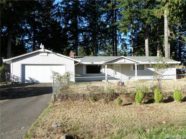 3 bed 1.75 bath Single Family at 12870 Overland Trl NW Bremerton, WA, 98312 is for sale at 299k - 1 of 20