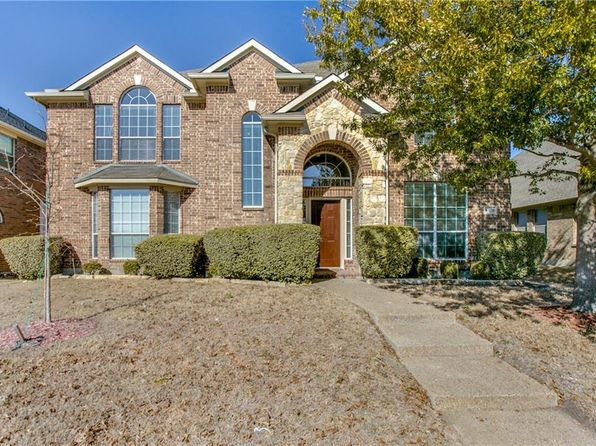 4 bed 4 bath Single Family at 10612 Coach House Ln Frisco, TX, 75035 is for sale at 345k - 1 of 25
