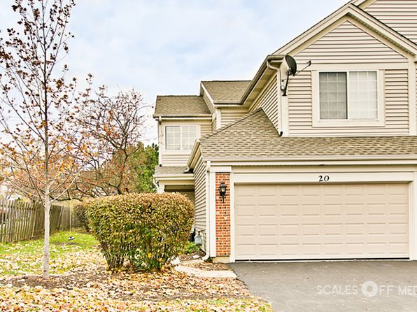 3 bed 2.5 bath Townhouse at 20 W Briarwood Dr Streamwood, IL, 60107 is for sale at 186k - 1 of 24