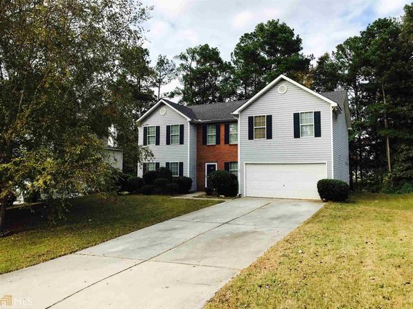4 bed 3 bath Single Family at 816 Sinclair Way Jonesboro, GA, 30238 is for sale at 154k - 1 of 22