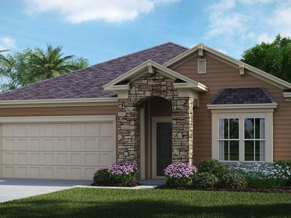 4 bed 3 bath Single Family at 9845 Melrose Creek Dr Jacksonville, FL, 32222 is for sale at 262k - 1 of 2