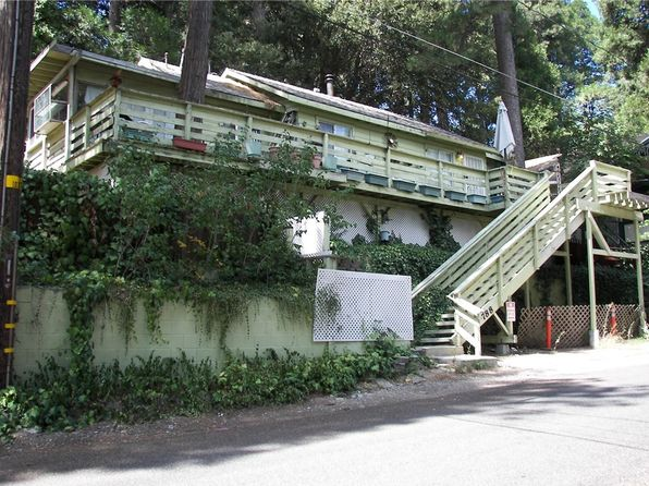 1 bed 1 bath Single Family at 788 WOODLAND RD CRESTLINE, CA, 92325 is for sale at 119k - 1 of 13