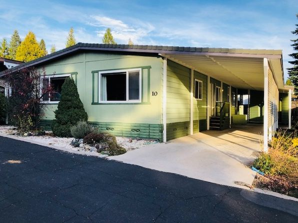 2 bed 2 bath Mobile / Manufactured at 1934 S Old Stage Rd Mount Shasta, CA, 96067 is for sale at 36k - 1 of 17