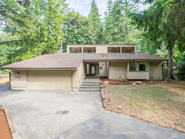 3 bed 2 bath Single Family at 20707 78th Ave SE Snohomish, WA, 98296 is for sale at 525k - 1 of 25