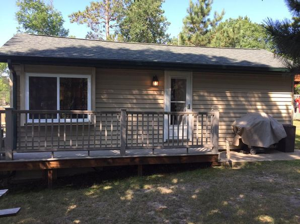 1 bed 1 bath Single Family at 24397 FAIRWOOD LN NEVIS, MN, 56467 is for sale at 125k - 1 of 9
