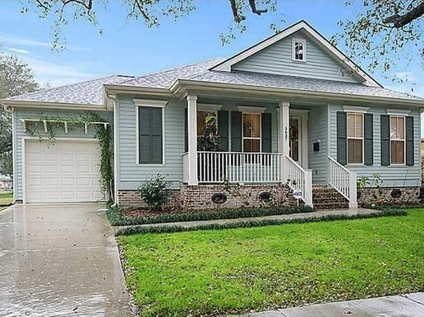 4 bed 3 bath Single Family at 5637 Bancroft Dr New Orleans, LA, 70122 is for sale at 520k - 1 of 18