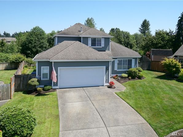 3 bed 2.25 bath Single Family at 408 26th Avenue Pl Milton, WA, 98354 is for sale at 390k - 1 of 25