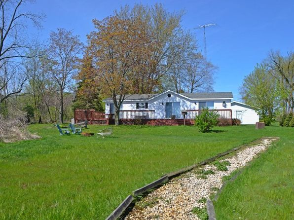 2 bed 2 bath Single Family at N2906 S Kearley Rd Markesan, WI, 53946 is for sale at 170k - 1 of 45
