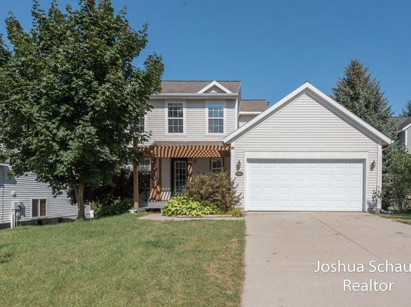 4 bed 3 bath Single Family at 5966 Autumn Crest Dr SE Kentwood, MI, 49512 is for sale at 213k - 1 of 22