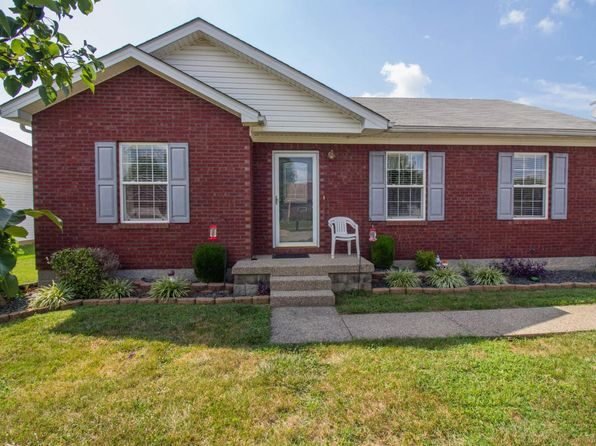3 bed 2 bath Single Family at 193 Madison Rae Blvd Shepherdsville, KY, 40165 is for sale at 130k - 1 of 58