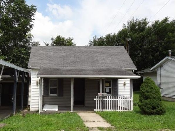 2 bed 1 bath Single Family at 84 S Locust St Mechanicsburg, OH, 43044 is for sale at 19k - 1 of 6