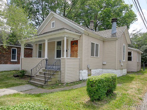 3 bed 2 bath Single Family at 407 Market St Joliet, IL, 60436 is for sale at 79k - 1 of 13