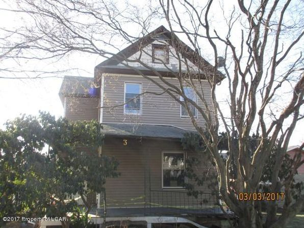 4 bed 2 bath Single Family at 3 Byrd St Exeter, PA, 18643 is for sale at 31k - 1 of 5