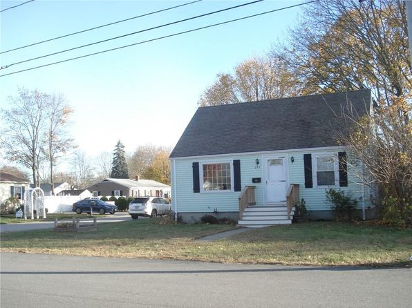 3 bed 1 bath Single Family at 244 Payton Ave Warwick, RI, 02889 is for sale at 180k - 1 of 10