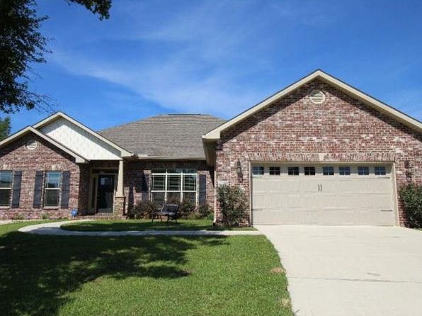 4 bed 3 bath Single Family at 2209 Clairmont Dr W Semmes, AL, 36575 is for sale at 260k - 1 of 22