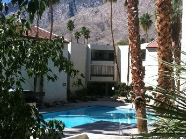 1 bed 1 bath Condo at 1552 S Camino Real Palm Springs, CA, 92264 is for sale at 113k - 1 of 16