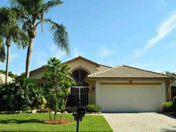 3 bed 2 bath Single Family at 7537 Citronella St Boynton Beach, FL, 33437 is for sale at 329k - 1 of 38