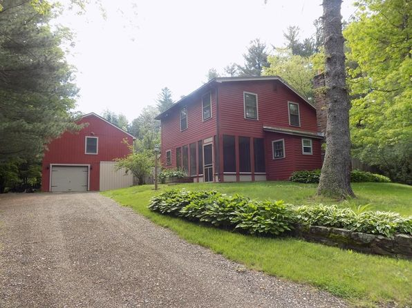 3 bed 2 bath Single Family at 13 Mashapaug Rd Holland, MA, 01521 is for sale at 240k - 1 of 17