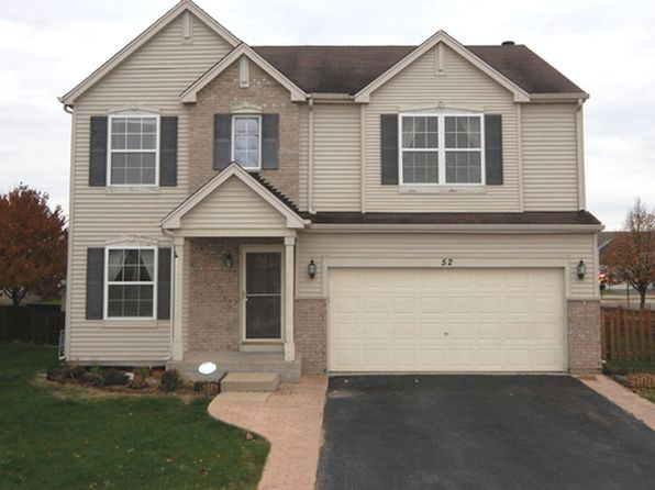 4 bed 3 bath Single Family at 52 E Daisy Ave Cortland, IL, 60112 is for sale at 190k - 1 of 36