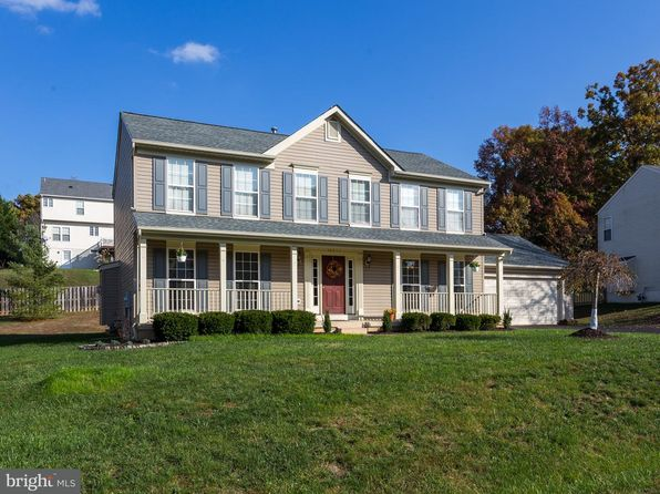 5 bed 4 bath Single Family at 10011 Carters Grove Rd Fredericksburg, VA, 22408 is for sale at 350k - 1 of 30