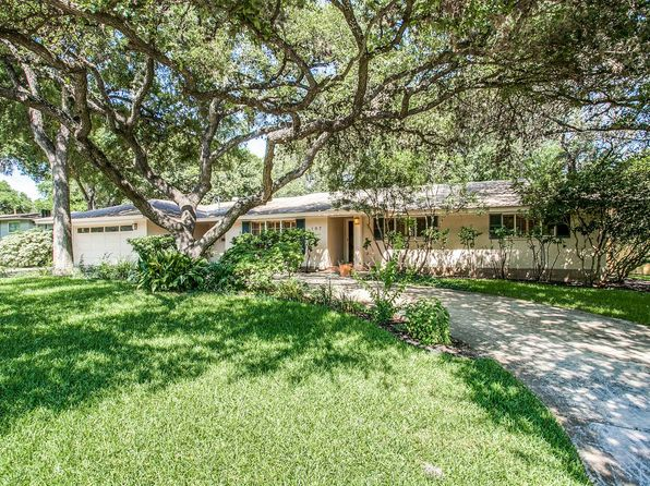 4 bed 3 bath Single Family at 107 Laramie Dr San Antonio, TX, 78209 is for sale at 450k - 1 of 25