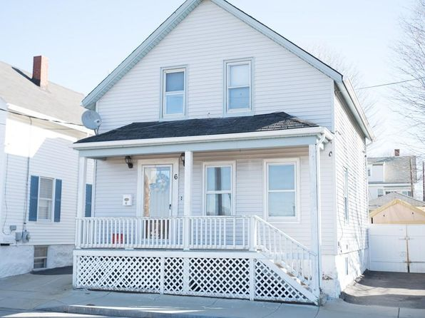 3 bed 2 bath Single Family at 6 ONEKO LN NEW BEDFORD, MA, 02746 is for sale at 205k - 1 of 30