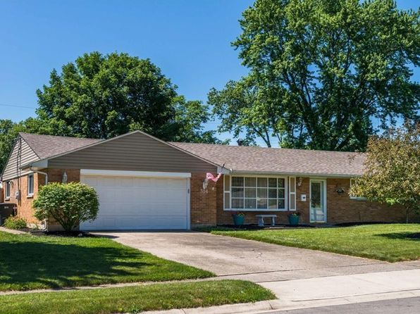 4 bed 3 bath Single Family at 314 Camborne Dr Englewood, OH, 45322 is for sale at 150k - 1 of 40