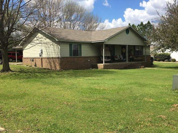 3 bed 2 bath Single Family at 101 Janis Dr Brookland, AR, 72417 is for sale at 129k - 1 of 7