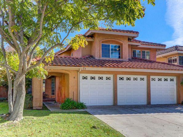 4 bed 3 bath Single Family at 16 Santa Cruz Rancho Santa Margarita, CA, 92688 is for sale at 825k - 1 of 30