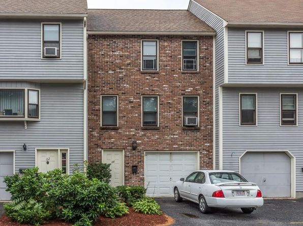 2 bed 2 bath Condo at 164 West St Leominster, MA, 01453 is for sale at 127k - 1 of 11
