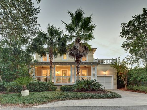 4 bed 6 bath Single Family at 4329 12th St St Simons Island, GA, 31522 is for sale at 1.18m - 1 of 30