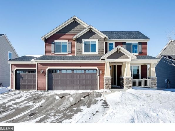 4 bed 2.5 bath Single Family at 20042 Fern Glen Ln N Forest Lake, MN, 55025 is for sale at 375k - 1 of 24