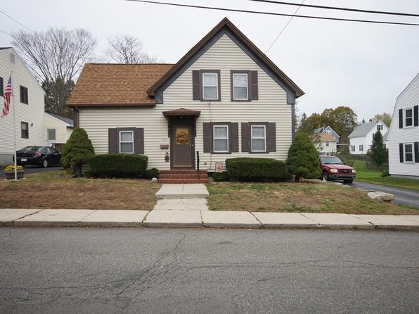 3 bed 1 bath Single Family at 157 W Spruce St Milford, MA, 01757 is for sale at 250k - 1 of 15