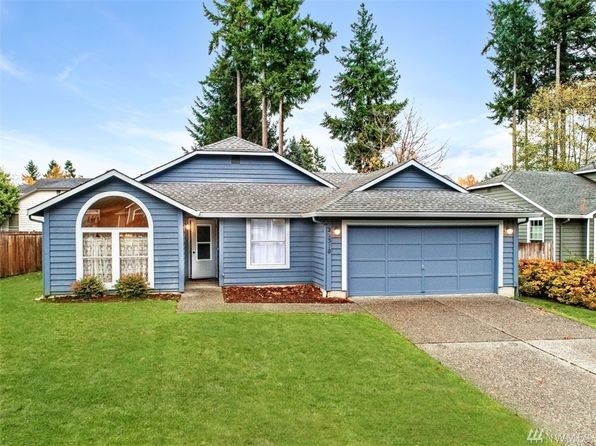 3 bed 1.75 bath Single Family at 22310 123rd Pl SE Kent, WA, 98031 is for sale at 335k - 1 of 22