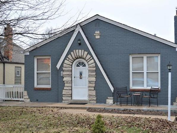 2 bed 2 bath Single Family at 321 ATLAS DR SAINT LOUIS, MO, 63125 is for sale at 110k - 1 of 16