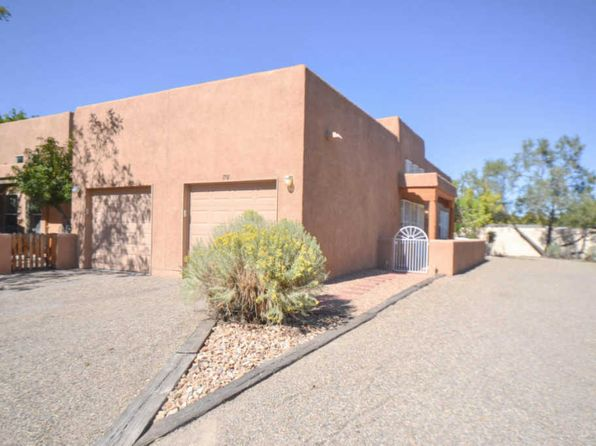 2 bed 2 bath Townhouse at 1731 Los Jardines Pl NW Albuquerque, NM, 87104 is for sale at 125k - 1 of 20