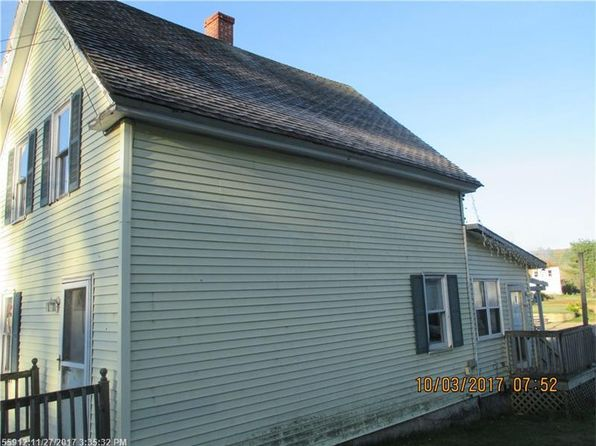 3 bed 2 bath Single Family at 27 Depot St Danforth, ME, 04424 is for sale at 20k - 1 of 9