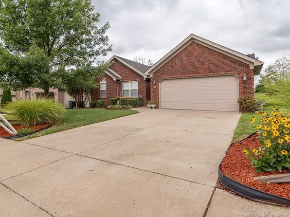 3 bed 2 bath Single Family at 3811 Crown Ridge Ln Jeffersonville, IN, 47130 is for sale at 160k - 1 of 38
