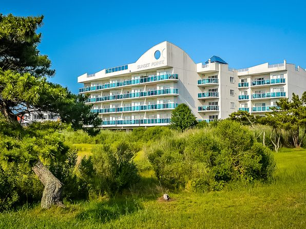 3 bed 2 bath Condo at 105 63rd St Ocean City, MD, 21842 is for sale at 385k - 1 of 24