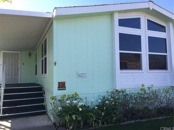 2 bed 2 bath Mobile / Manufactured at 1650 E Clark Ave Santa Maria, CA, 93455 is for sale at 90k - 1 of 26