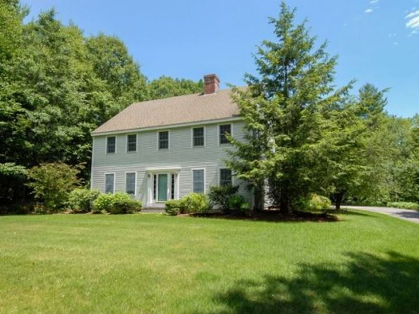 5 bed 4 bath Single Family at 301 Galloping Hill Rd Hopkinton, NH, 03229 is for sale at 399k - 1 of 19