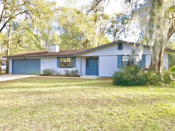 3 bed 2 bath Single Family at 131 Karen Ct Palatka, FL, 32177 is for sale at 135k - 1 of 20