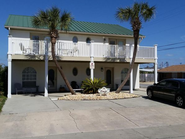 6 bed 2 bath Multi Family at 8516 Surf Dr Panama City Beach, FL, 32408 is for sale at 699k - 1 of 5