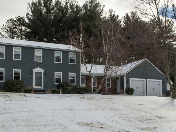 3 bed 3 bath Single Family at 13 Granaudo Cir Southwick, MA, 01077 is for sale at 345k - google static map